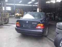 Глушитель BMW 5-SERIES E39-DT42 M54-256S5 Фото 4