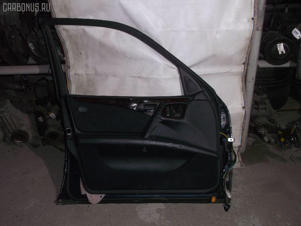 Дверь боковая Mercedes-benz E-class W210.055 Фото 1