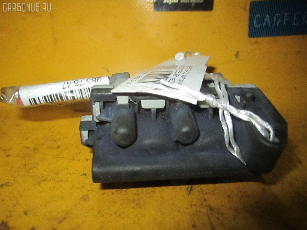 Блок управления климатконтроля MERCEDES-BENZ E-CLASS W210.055 Фото 2