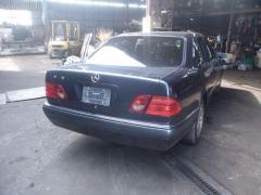 Блок управления климатконтроля Mercedes-benz E-class W210.055 Фото 4