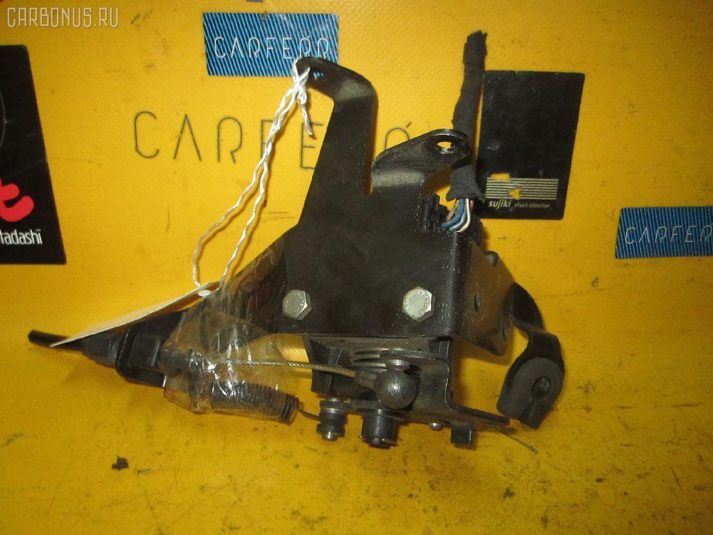 Педаль подачи топлива MERCEDES-BENZ E-CLASS W210.055 104.995. Фото 2