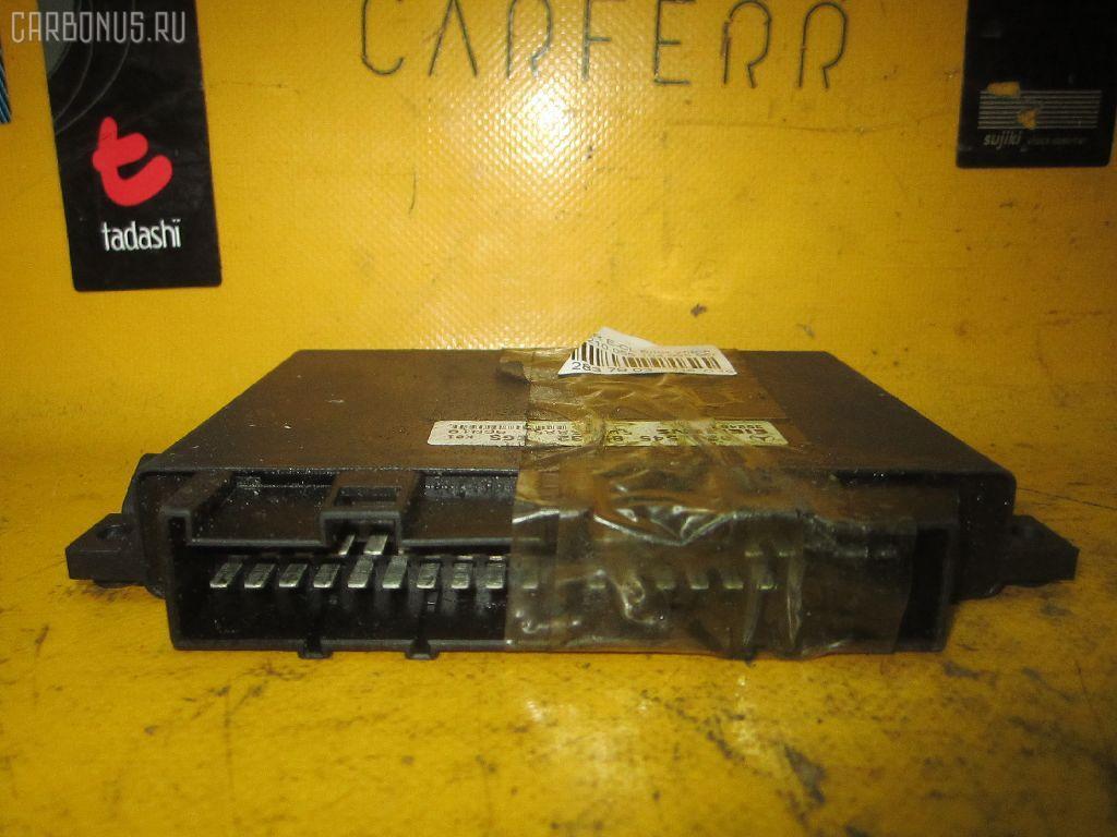 Блок управления АКПП MERCEDES-BENZ E-CLASS W210.055 104.995 Фото 3