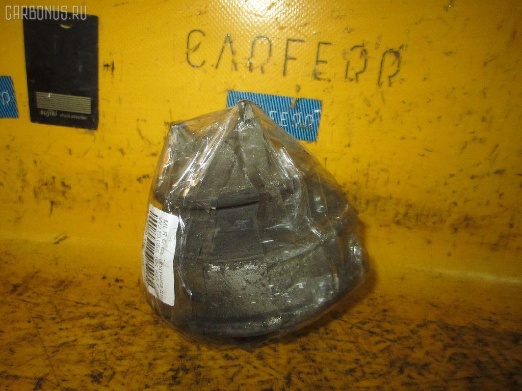 Подушка двигателя MERCEDES-BENZ E-CLASS W210.055 104.995. Фото 4