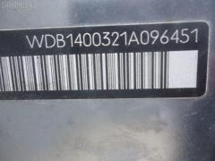 Крышка багажника MERCEDES-BENZ S-CLASS W140.032 Фото 6