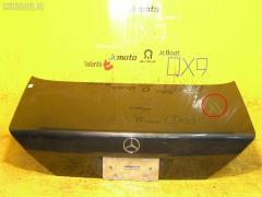 Крышка багажника MERCEDES-BENZ S-CLASS W140.032 Фото 1