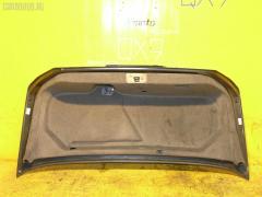 Крышка багажника MERCEDES-BENZ S-CLASS W140.032 Фото 2