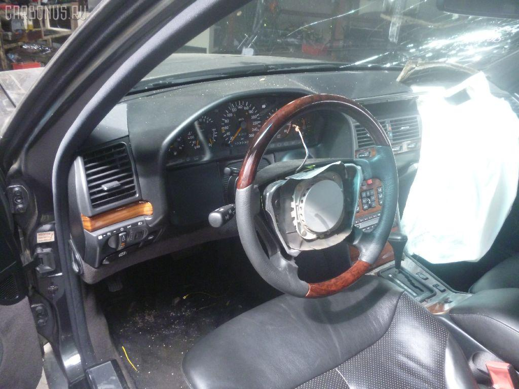 Стабилизатор MERCEDES-BENZ S-CLASS W140.032 Фото 4