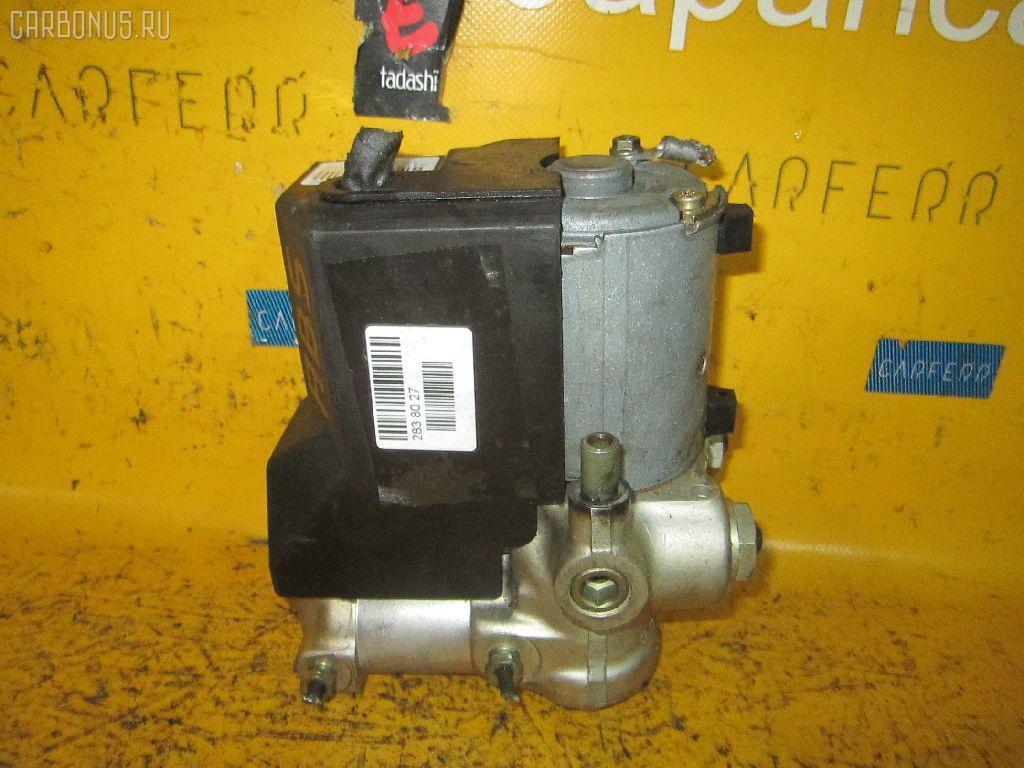 Блок ABS MERCEDES-BENZ S-CLASS W140.032 104.990 Фото 3