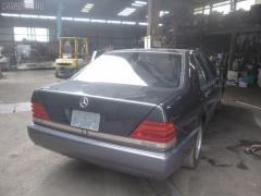 Блок управления климатконтроля Mercedes-benz S-class W140.032 104.990 Фото 4