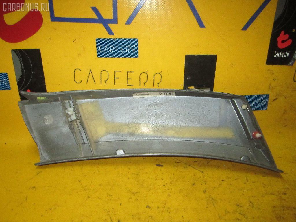 Молдинг на кузов MERCEDES-BENZ S-CLASS W140.032. Фото 2