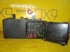 Блок предохранителей MERCEDES-BENZ S-CLASS W140.032 104.990 Фото 1