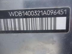 Подкрылок MERCEDES-BENZ S-CLASS W140.032 104.990 Фото 5