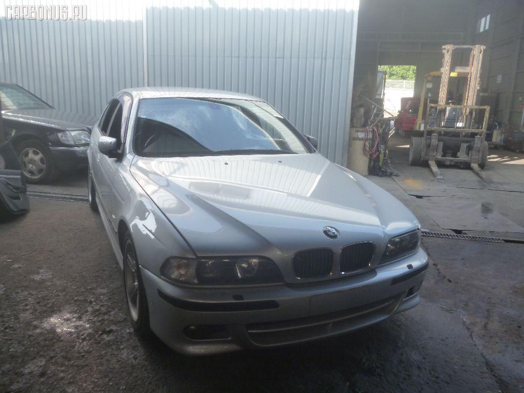 Воздухозаборник BMW 5-SERIES E39-DM62 M52-286S2 Фото 3