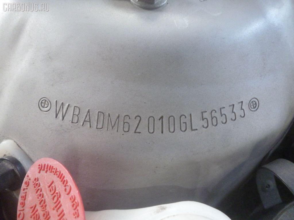 Воздухозаборник BMW 5-SERIES E39-DM62 M52-286S2 Фото 4