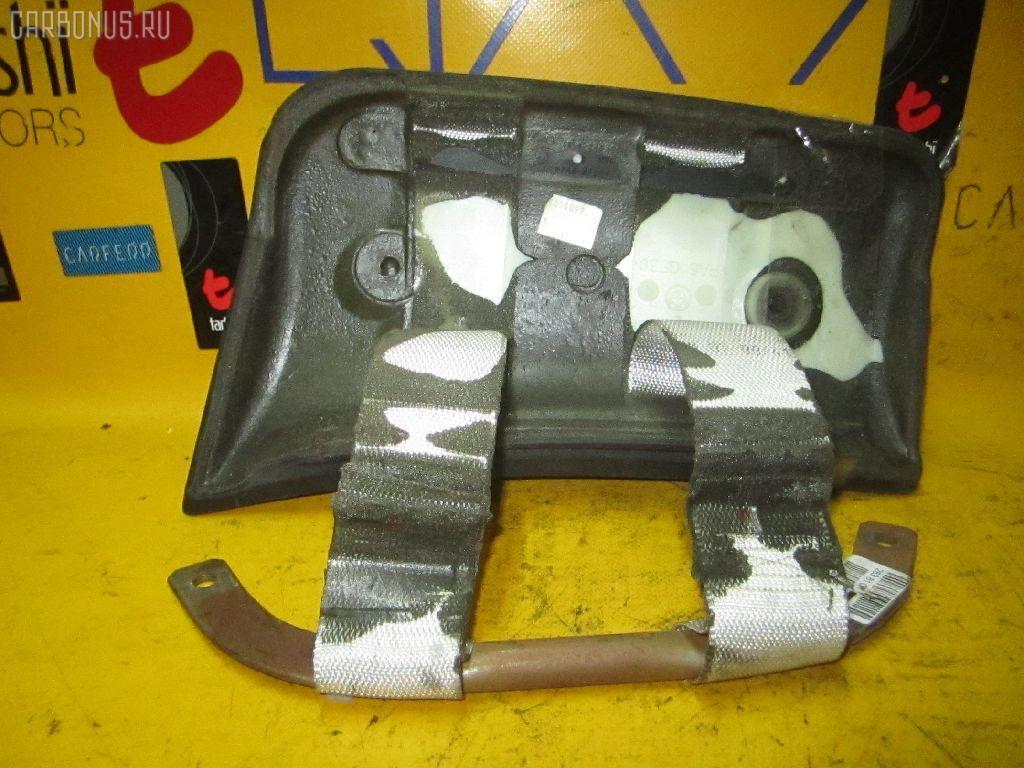 Крышка air bag BMW 5-SERIES E39-DM62 Фото 2