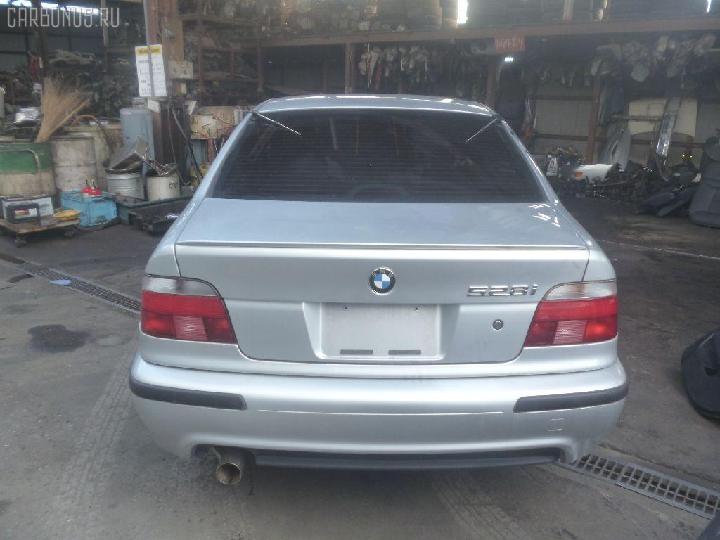 Блок упр-я BMW 5-SERIES E39-DM62 M52-286S2 Фото 5