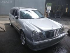 Блок управления климатконтроля Mercedes-benz E-class station wagon S210.265 112.941 Фото 3
