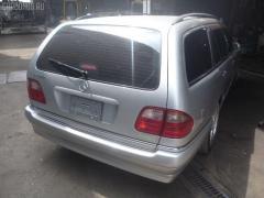 Блок управления климатконтроля Mercedes-benz E-class station wagon S210.265 112.941 Фото 4