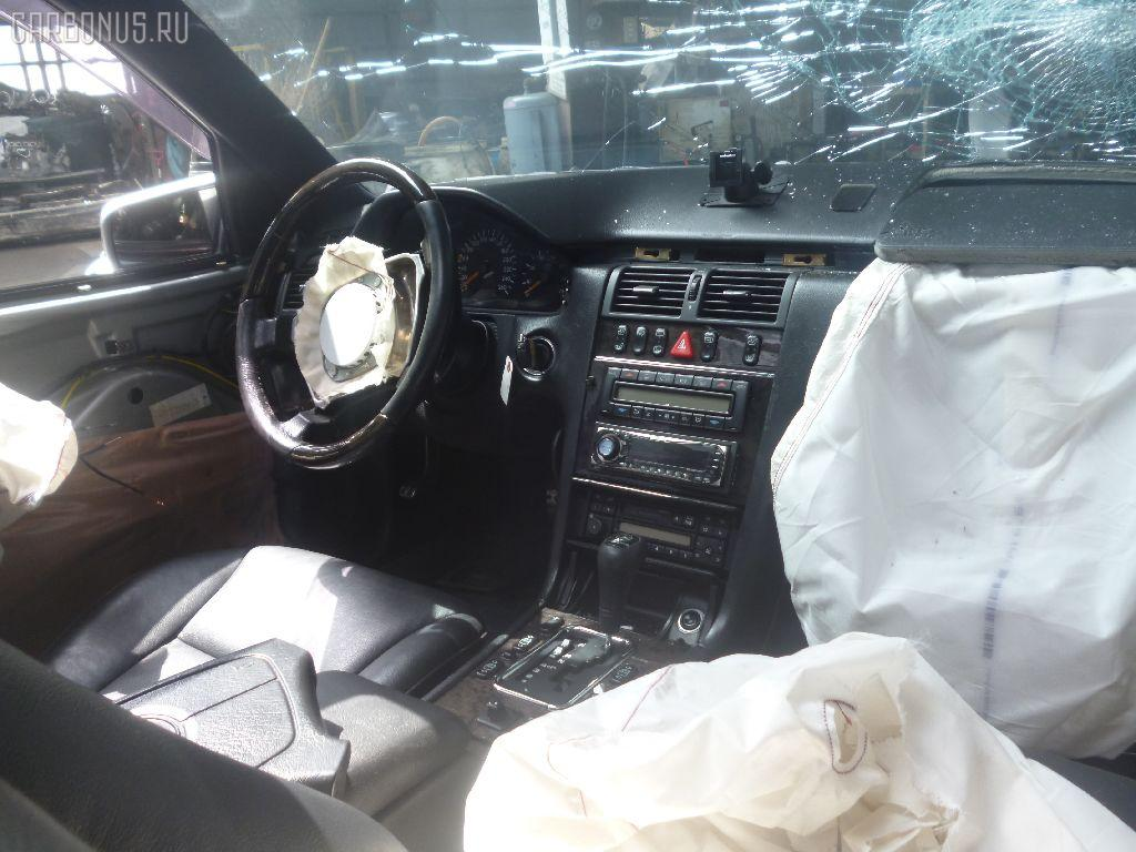 Багажник MERCEDES-BENZ E-CLASS STATION WAGON S210.265 Фото 5