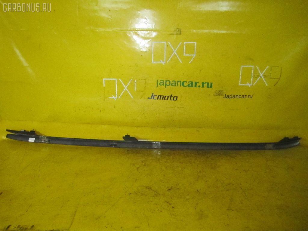 Багажник MERCEDES-BENZ E-CLASS STATION WAGON S210.265 Фото 2