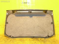 Крышка багажника JAGUAR XJ XJ40