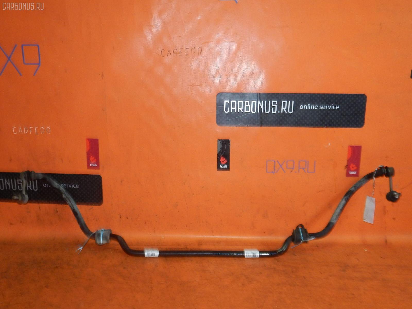Стабилизатор TOYOTA CORONA PREMIO AT211. Фото 7