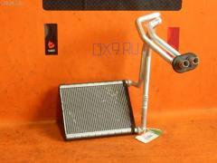 Радиатор печки TOYOTA WISH ZNE10G 1ZZ-FE Фото 2