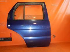 Дверь боковая NISSAN TERRANO LR50 Фото 2