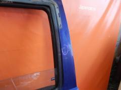 Дверь боковая NISSAN TERRANO LR50 Фото 4