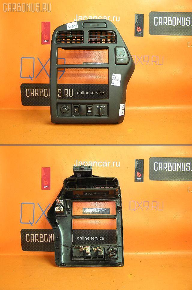 Консоль магнитофона NISSAN TERRANO LR50 Фото 1