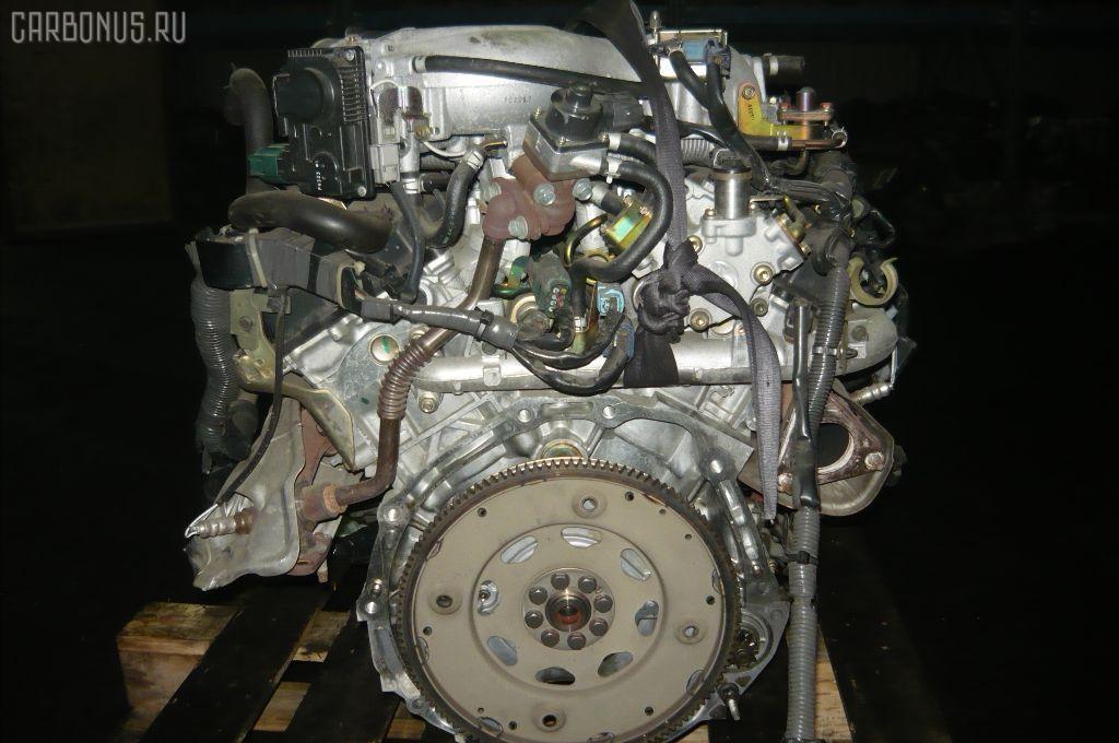 Двигатель NISSAN CEDRIC MY34 VQ25DD. Фото 6