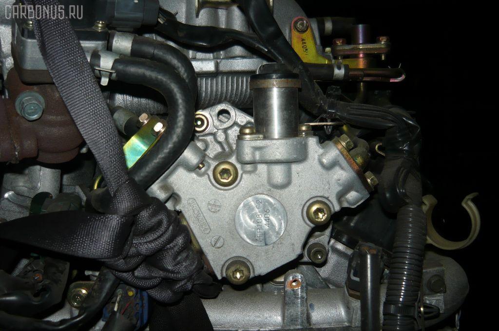 Двигатель NISSAN CEDRIC MY34 VQ25DD. Фото 7
