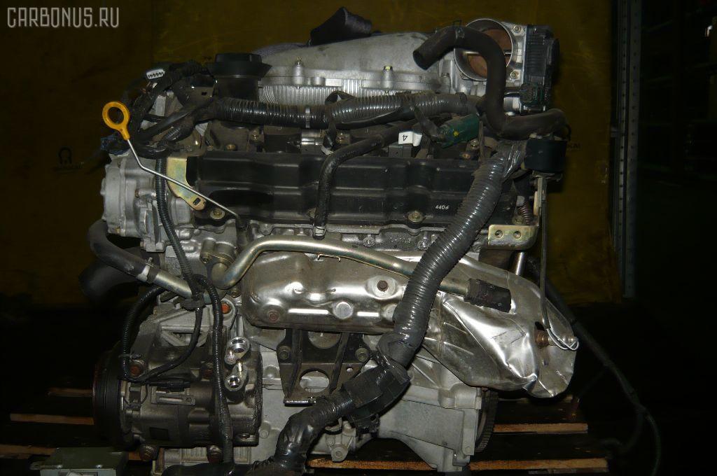 Двигатель NISSAN CEDRIC MY34 VQ25DD. Фото 8