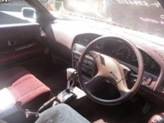 Решетка под лобовое стекло Toyota Sprinter AE91 Фото 4