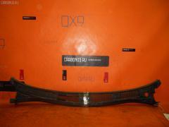 Решетка под лобовое стекло Toyota Sprinter AE91 Фото 1