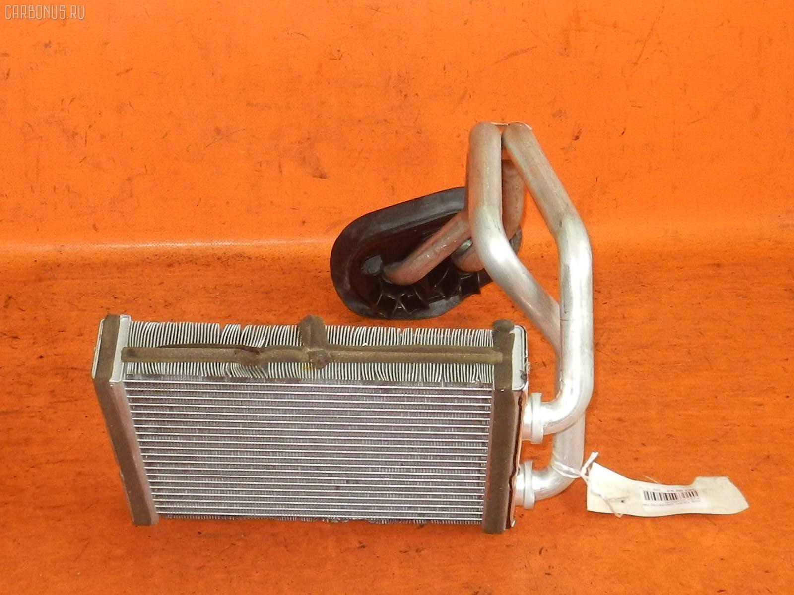 Радиатор печки Nissan Teana PJ31 VQ35DE Фото 1