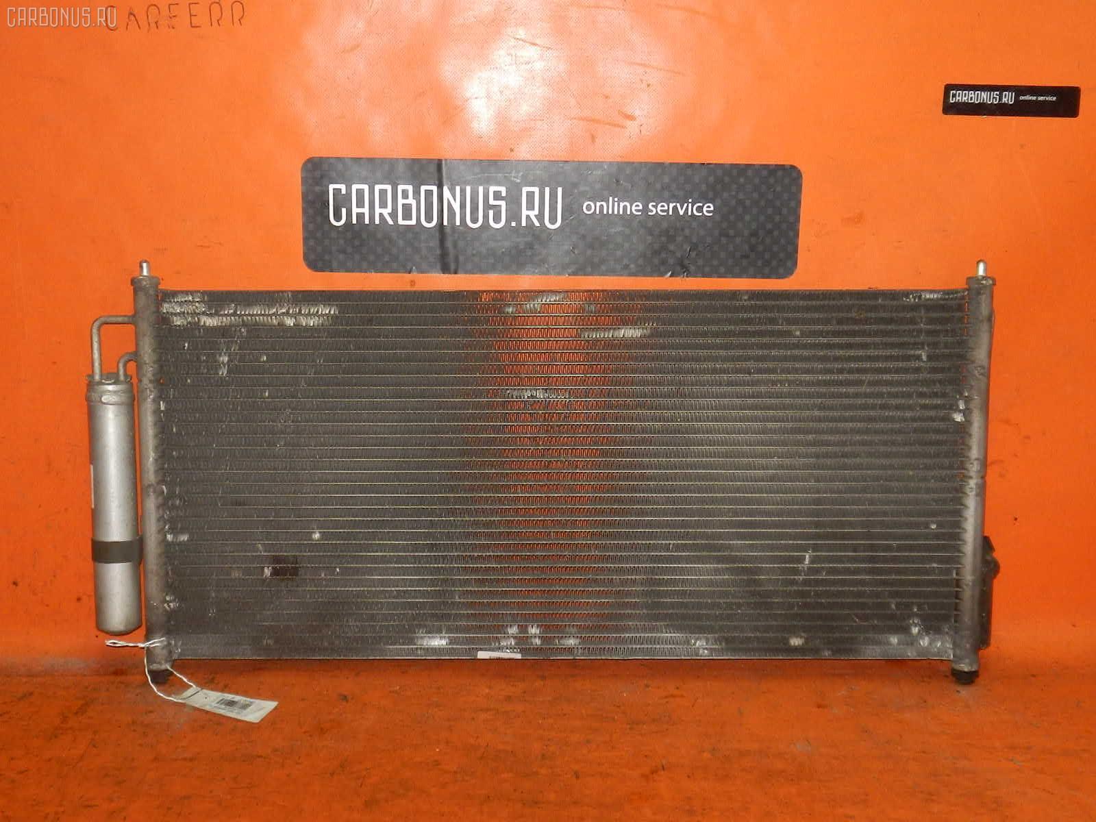 Радиатор кондиционера NISSAN TEANA PJ31 VQ35DE Фото 2