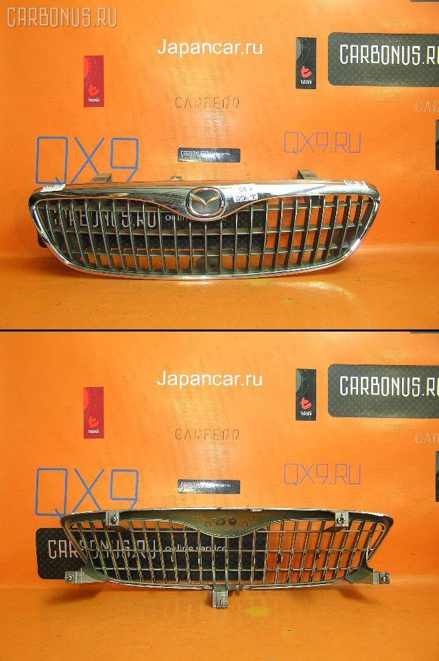 Решетка радиатора Mazda Millenia TA5P Фото 1