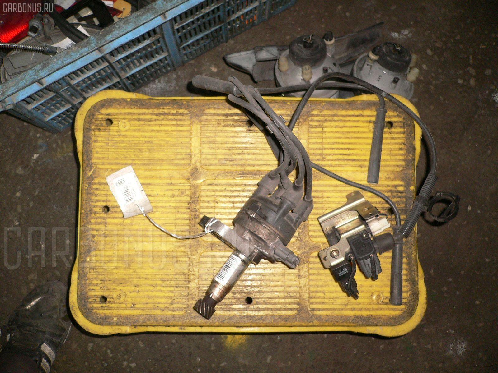 Трамблер MAZDA MPV LV5W Фото 1