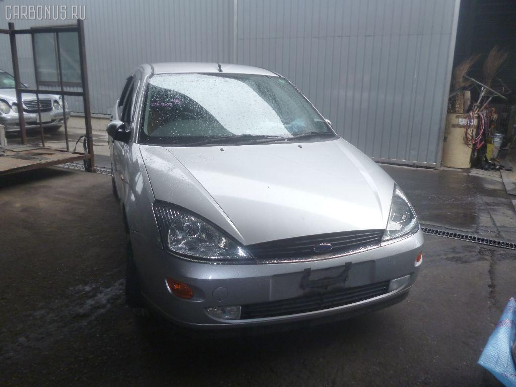 Крышка air bag FORD FOCUS WF0FYD Фото 3