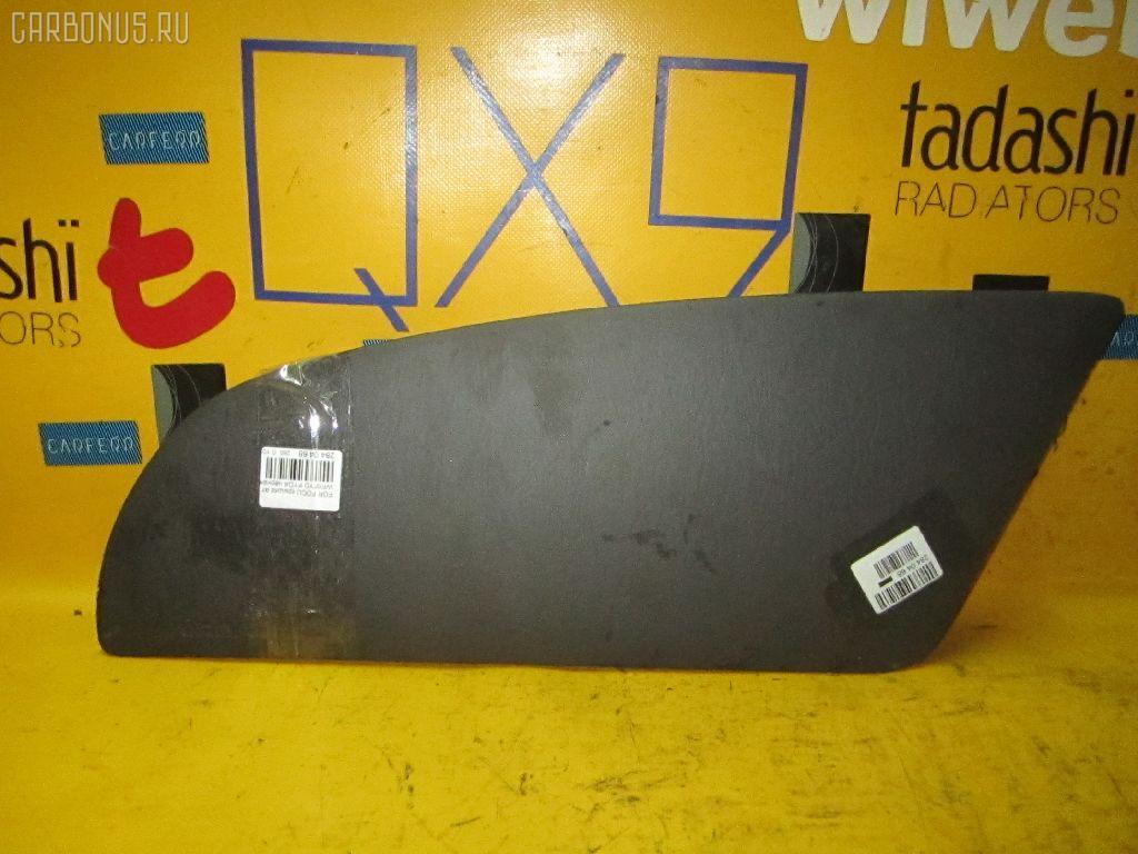 Крышка air bag FORD FOCUS WF0FYD Фото 1