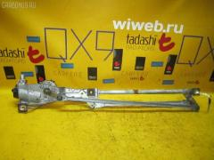 Мотор привода дворников FORD FOCUS WF0FYD Фото 2