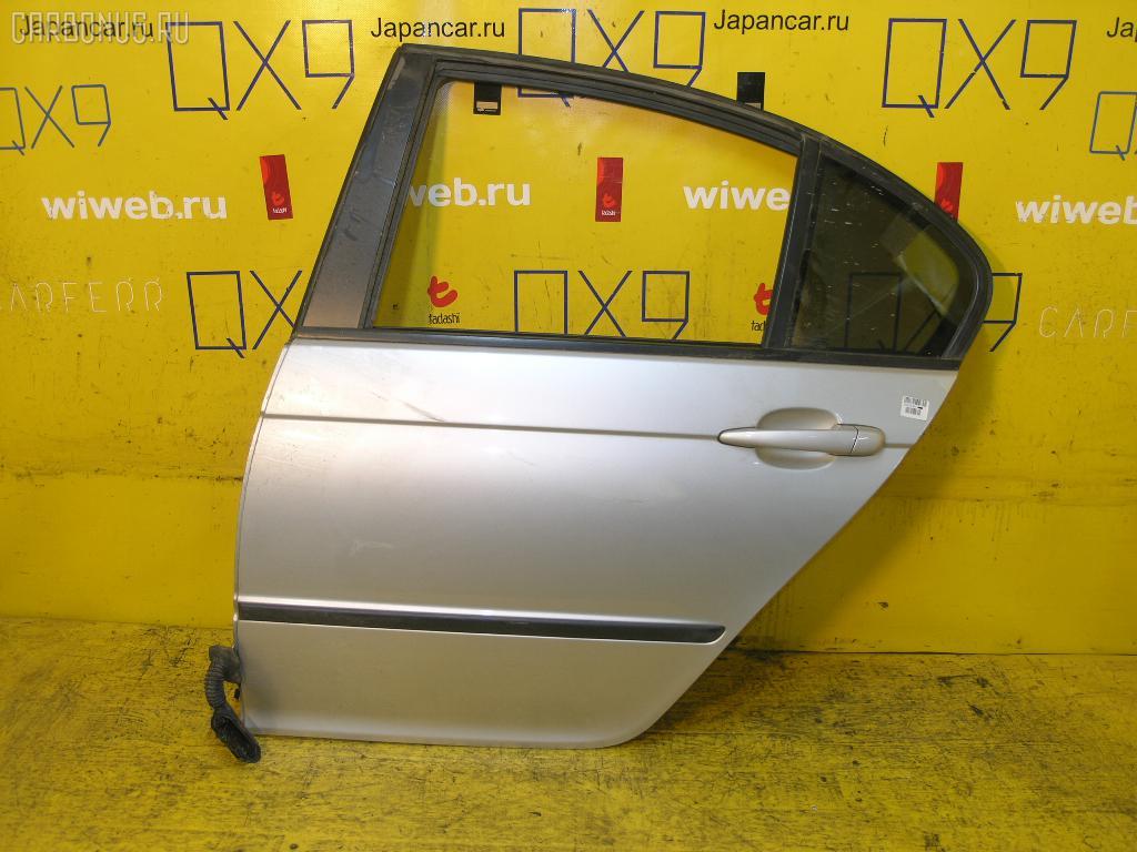 Дверь боковая BMW 3-SERIES E46-AZ72 Фото 1