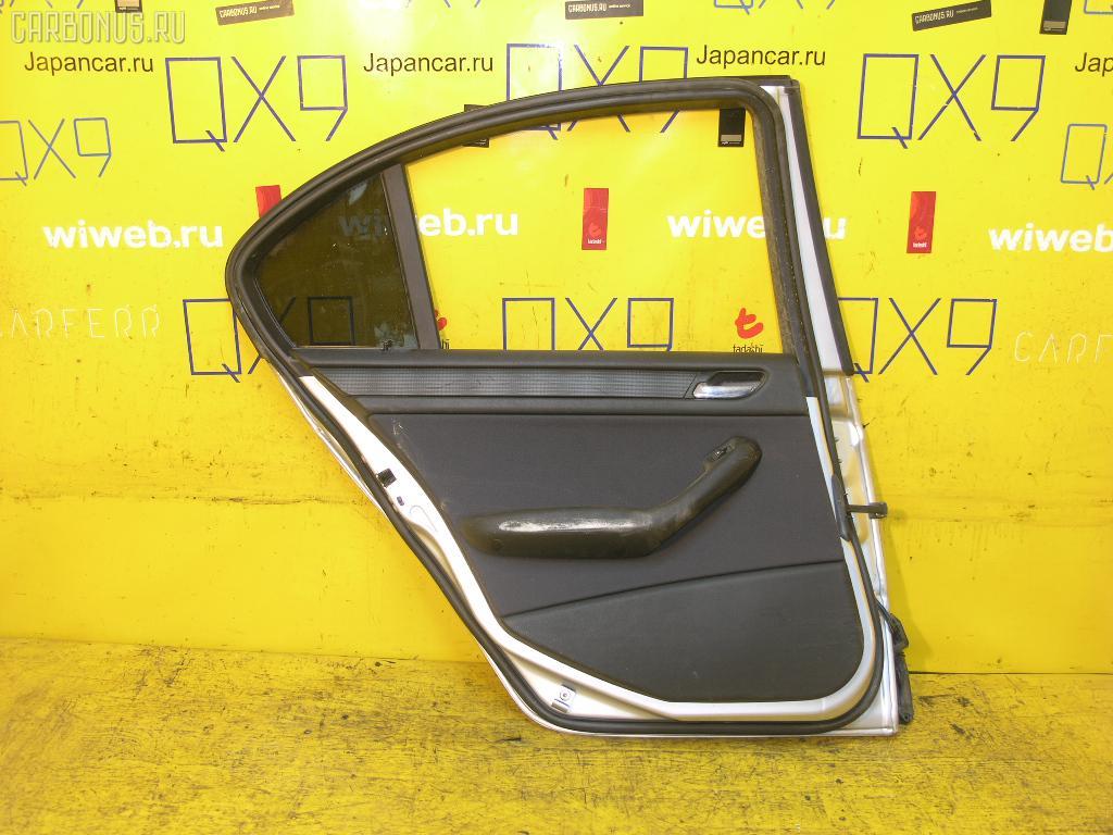Дверь боковая BMW 3-SERIES E46-AZ72 Фото 2
