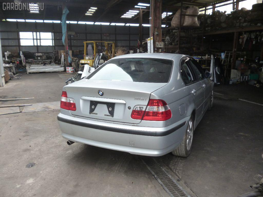 Блок управления климатконтроля BMW 3-SERIES E46-AZ72 N42B20A Фото 4