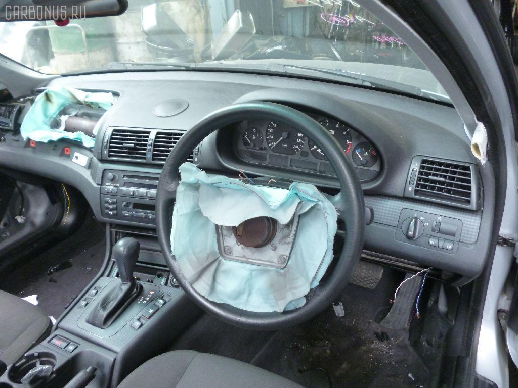Блок управления климатконтроля BMW 3-SERIES E46-AZ72 N42B20A Фото 5
