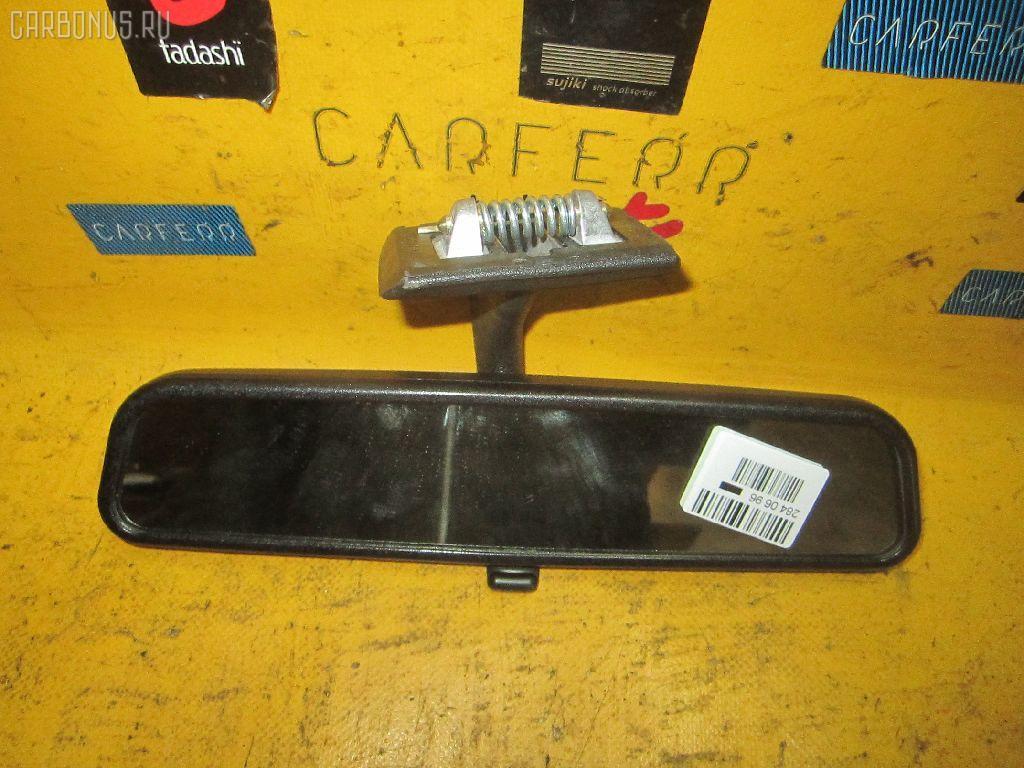 Зеркало салона MERCEDES-BENZ E-CLASS W124.028 Фото 1