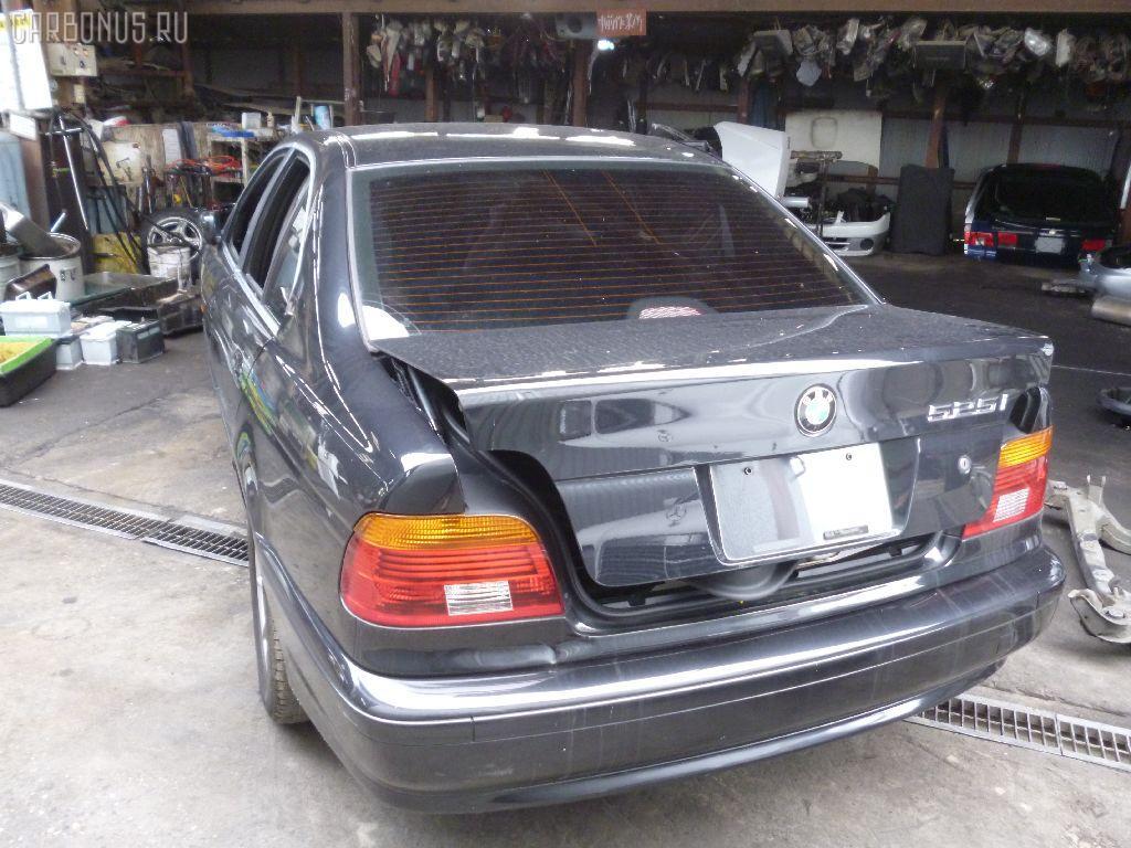 Ручка КПП BMW 5-SERIES E39-DT42 Фото 10