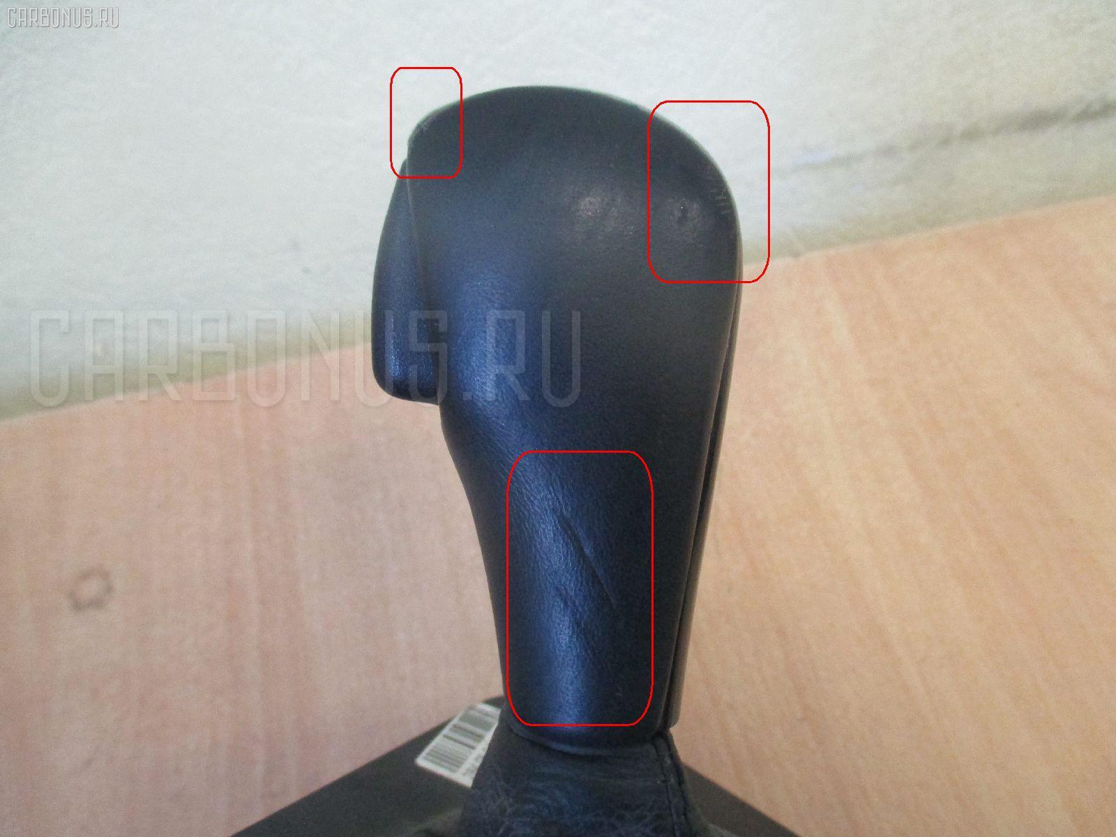 Ручка КПП BMW 5-SERIES E39-DT42 Фото 2