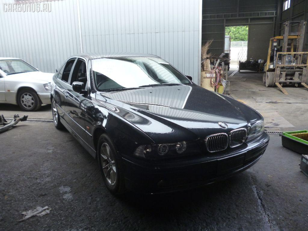 Консоль КПП BMW 5-SERIES E39-DT42 Фото 3